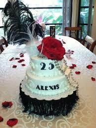 91 25 Birthday Cake For Her 25th Birthday Cake Archives Medium