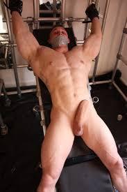 Bdsm gay male slave training