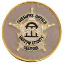 Deputy Sheriff William Jasper Vaughan Bartow County Sheriffs