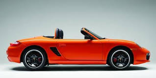 The sleek porsche boxster s is designed to go fast. 2008 Limited Edition Porsche Boxster And Boxster S