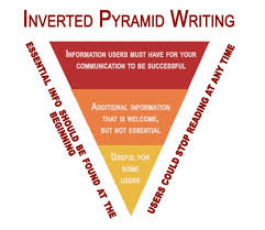 pyramid essay village vs city essay 10 inverted pyramid writing jpg