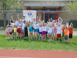 Kids' quarter-miler draws nearly 250 runners - Sports - The Evening Tribune  - Hornell, NY