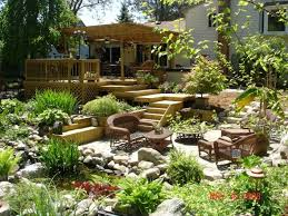 Backyard Paradise Landscaping Ideas Home Design Ideas Cool Backyard Paradise Landscaping Ideas