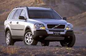 2003 Volvo XC90 Overview | Cars.com