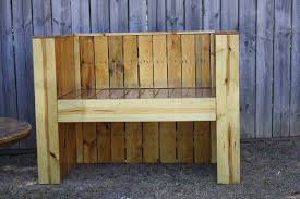 recycled pallets outdoor furniture.  Outdoor Recycled Pallet Outdoor Chair In Pallets Furniture