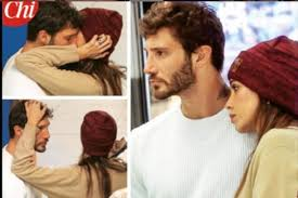 Belen Rodriguez incinta di Stefano De Martino