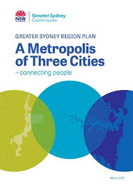 A Collaborative Approach To City Planning Greater Sydney