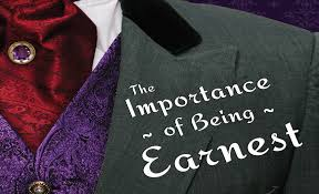 the importance of being earnest perfect duluth day the importance of being earnest