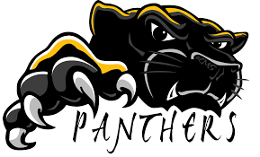 Black Panther Logo - Clip Art Library
