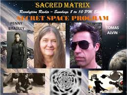 Penny Bradley, Sean Fowler, Janet Lessin ~ 08/07/19 ~ UFO Secret Space ~  Panel ~ 08/07 by Aquarian Radio | Education