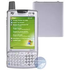 HP iPaq h6310 / h6315 / h6350