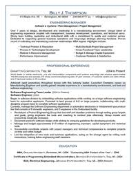 A strong, clean, and powerful resume that articulates your skills and  accomplishments in an easy-to-read manner.