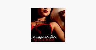 situations ep by escape the fate on apple