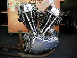 65 flh motorcycles for sale