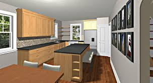 Colonial Remodeling Model Remodelling