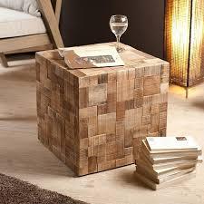 unique pallet wood artistic table