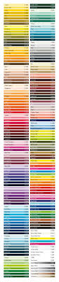 Electrical Phase Color Chart Demystifying The Copic Color System Wheel Send104b