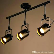 track lighting on wall. Track Lighting Wall Mounted Light Retro Loft Vintage Led On L