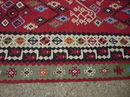 beautiful large antique kelim kilim rug