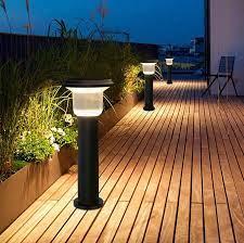 china portable solar lighting fixture