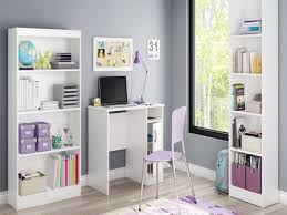 Small Desk For Small Bedroom Bedroom Gorgeous Small Bedroom Organization With Vertical Sheles