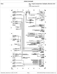 honda ridgeline wire harness diagram all about repair and wiring honda ridgeline wire harness diagram description honda civic radio wiring harness diagram wiring diagrams on