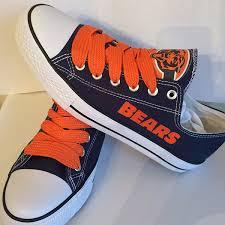 Sneakers Handmade Converse Bears Converse Chicago