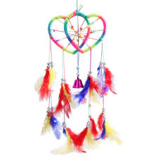 Dream Catcher Group Home Online Get Cheap Heart Wind Chimes Aliexpress Alibaba Group 45