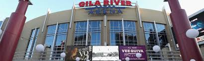 Gila River Arena Tickets And Seating Chart