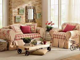 country cottage style living room. French Country Cottage Living Room Style Love The Rosethemed I