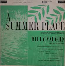 billy vaughn and his orchestra a summer place and other great themes vinyl lp al at discogs