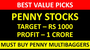 best penny stocks for 2021 low