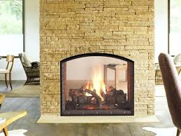 gas fireplace installation cost ontario insert reviews canada escape see through log instructions gas log fireplace installation