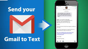 sending text message from email send your email as an sms text message youtube