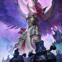Magnus the <b>Red</b> | Warhammer 40k Wiki | Fandom