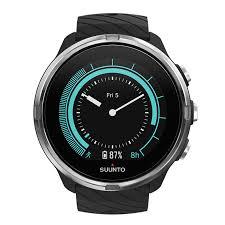 <b>Suunto 9 Black</b> — спортивные GPS-часы с долгим сроком работы ...