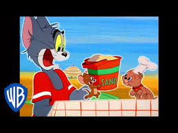 entertainment tom jerry it s summer