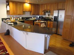 Fascinating Painting Kitchen Counters Painting Kitchen Options