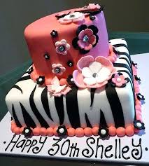 30th Birthday Cake Ideas 2estateinfo