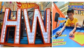Think you got what it takes for the <b>Hot</b> Wheels <b>Challenge</b>? Here's 5 ...