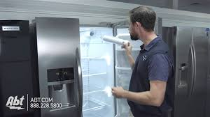lg refrigerator air filter replacement. how to: replace the water filter in your frigidaire refrigerator using model ultrawf - youtube lg air replacement o