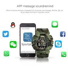 Military <b>Digital</b> Men <b>Watches SMAEL</b> New fashion <b>Watch digital</b> LED ...