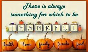 Thanksgiving Wishes from Selling Point - Robinson Training Solutions