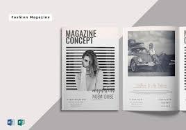 25 Best Magazine Design Templates In Pdf Freecreatives