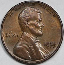 2018 lincoln penny.  2018 1955 doubleddie cent in 2018 lincoln penny