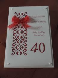 40th wedding anniversary ideas 40th wedding anniversary gift ideas for my wife 40th wedding anniversary gift
