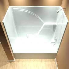 3 piece tub shower surround 3 piece tub surround one piece bathtub enclosures one piece tub 3 piece tub shower