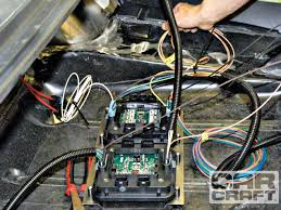 race car wiring harness solidfonts help please custom race car wiring arc 8000 honda tech