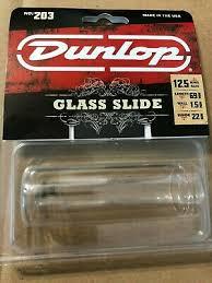 Dunlop Slide Size Chart Slides Ring Slide