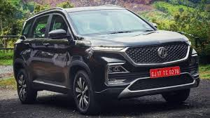 Suv Mileage Comparison Chart Mg Hector Engine Mileage Dimensions Other Technical